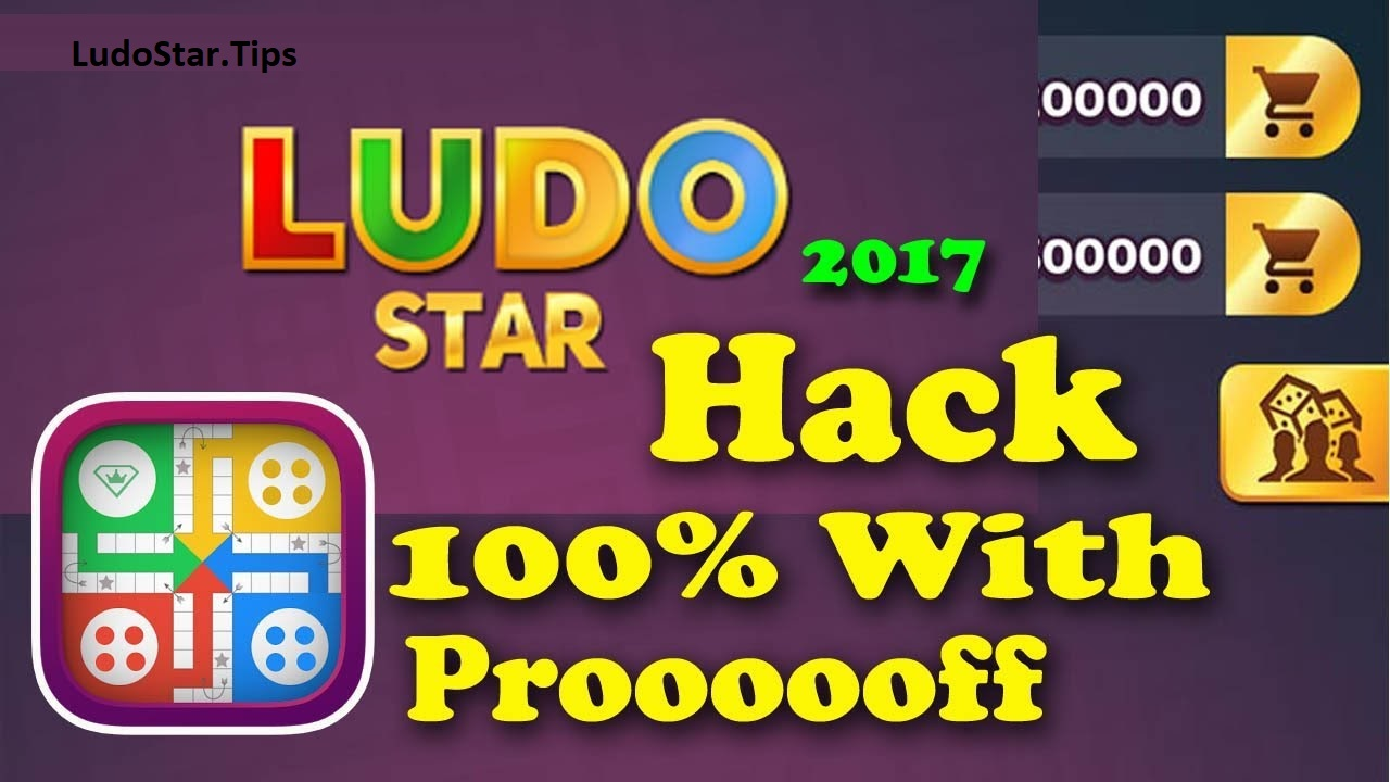 Ludo STAR hack